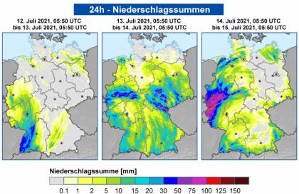 Ochrana klimatu se stává mainstreamovým předvolebním tématem v Německu. Po povodních kancléřka Merkelová uznala, že snížení emisí nebylo během její 15 let trvající vlády dostatečné