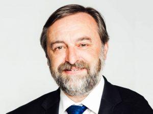 Liberálně ekologická strana podporuje v doplňovacích volbách na Teplicku Zdeňka Bergmana
