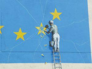 Brexit: Memento ve stavu nejistoty