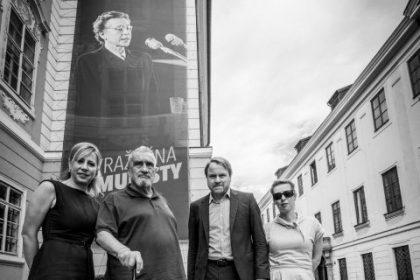 27. června 1950 byla komunisty zavražděna Milada Horáková. V dalších procesech bylo odsouzeno přes šest set dalších lidí. Politické represe v sovětském Gulagu postihly dalších 25 tisíc Čechoslováků