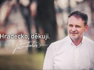 Ladislav Miko: V senátu zasednou dva senátoři, kteří měli u jména i logo naší strany: Jan Grulich a Jan Holásek. A skvělý je, že uspěla i většina těch, které jsme podpořili přímo nebo nepřímo