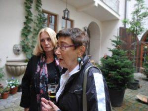 Vzpomínka na Jiřinu Šiklovou. V roce 2013 byla Jiřina Šiklová jednou z osobností, která podpořila vznik naší strany