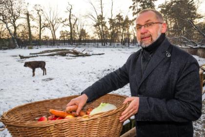 Miko: Problémy s klimatem ukazují, že postupy v zemědělství třeba změnit