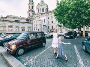 TZ kvyjádření poslance Váni (ČSSD) ve věci parkovištěna Malostranském náměstí