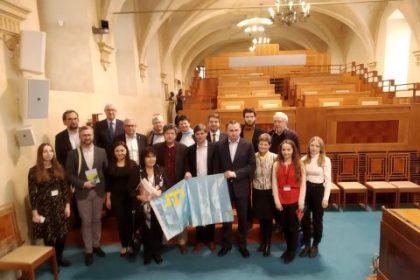 Výzva k okamžitému propuštění krymského lidskoprávního aktivisty Narimana Dželjala a osvobození více než stovky politických vězňů z Krymu ve věznicích na území Ruské federace