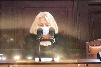 Poslanecká Sněmovna schválila usnesení navržené naší poslankyní Olgou Sommerovou a odvolala Hanu Lipovskou z Rady České televize