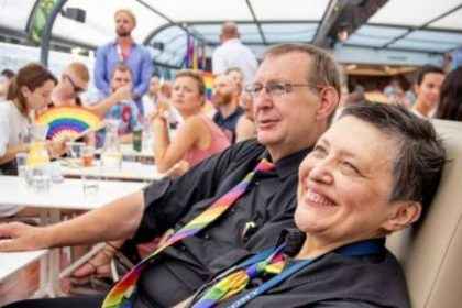 Poselstvím letošního Prague Pride byla podpora manželství pro všechny, které podporuje 67 % společnosti.Novela občanského zákoníku je ve sněmovně u ledu.
