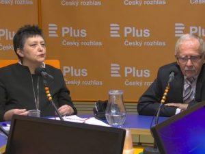 Džamila Stehlíková: Konec lidských práv v Čechách?