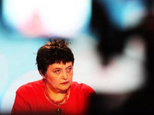 Stehlíková: Zeman kope za cizí velmoc