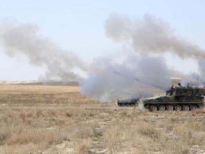 Turecko se chytilo do ruské léčky. Vpadlo do Sýrie
