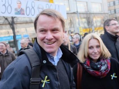 Martin Bursík: Babiš je symbol destrukce demokracie