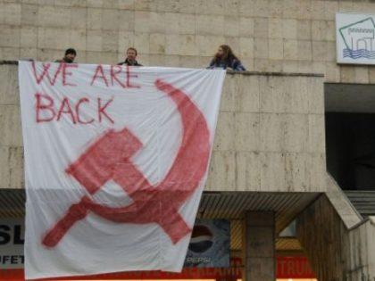 Stehlíková (LES): Komunistické čistky jsou zpátky