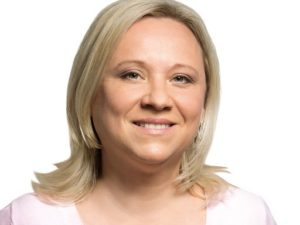 Senátorkou za Prahu 10 bude Renata Chmelová za koalici Chmelová do senátu – Vlasta: občané Prahy 10, KDU-ČSL a LES