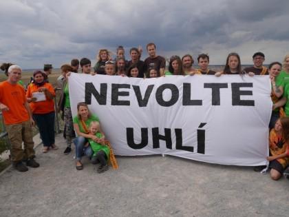 Bursík: Pařížská klimatická dohoda pohřbila fosilní paliva