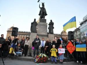 Otevřený dopis premiérovi ČR vyzývá českou vládu k uvalení sankcí na Rusko
