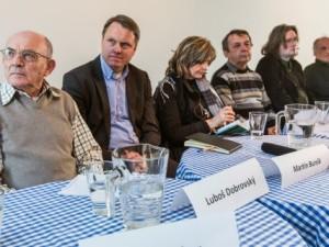 Bursík v Liberálním fóru: EU se může plně vyvázat z energetické  závislosti na Rusku