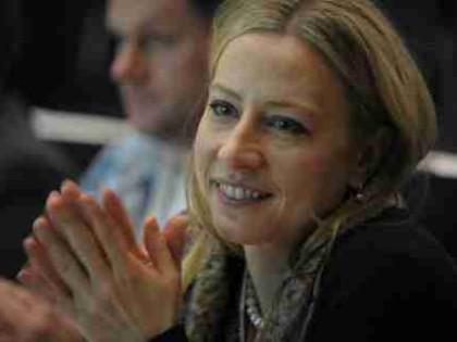 ROZHOVOR Do komunální volební bitvy v Praze 1 jde i Kateřina Jacques.