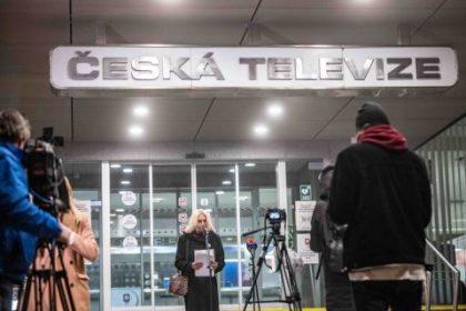 """Podepište petici za nezávislost České televize """"Odvolejte členy Rady ČT a respektujte právní řád!"""" a pošlete ji dál"""