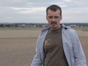 Ve Středočeském kraji za LES kandiduje Petr Petřík. Šéfredaktor časopisu Botanika a předseda okrašlovacího spolku jde do krajských voleb na kandidátce Pirátů