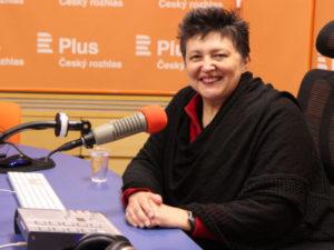 Nejnebezpečnější extremisté sedí v parlamentu, tvrdí exministryně Stehlíková