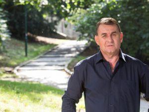 Lídrem kandidátky Spojenci pro Královéhradecký kraj je Aleš Cabicar