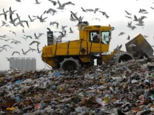 Ministr Brabec nemusí začínat od nuly, nový moderní zákon o odpadech leží  na MŽP od jara 2009