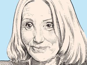 """""""Dnes už feminismus není sprosté slovo,"""" říká Olga Sommerová, naše 1. místopředsedkyně, v rozhovoru pro Hospodářské noviny"""